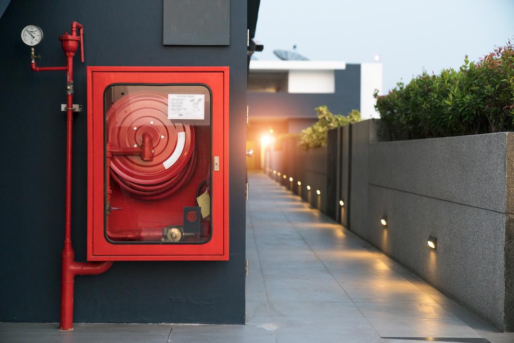 Brunimpianti Pistoia Progettazione e realizzazione impianti di antincendio
